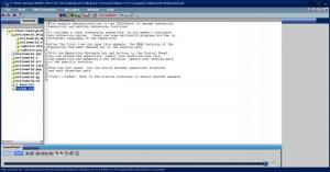 Enlarge GTalkabout Screenshot