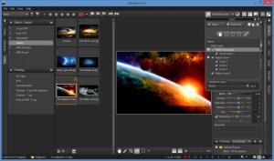 Enlarge AfterShot Screenshot