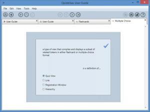 Enlarge Quidditas Screenshot