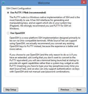 Enlarge SourceTree Screenshot