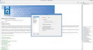Enlarge Texthaven Screenshot