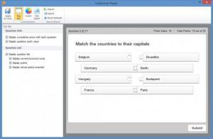 Enlarge iSpring QuizMaker Screenshot