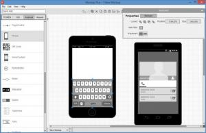 Enlarge Mockup Plus Screenshot