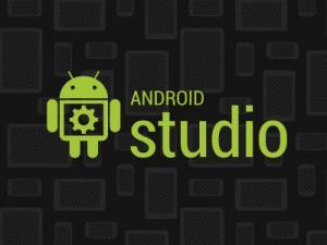 Enlarge Android Studio Screenshot