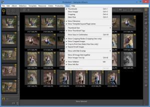 Enlarge ProSelect Screenshot