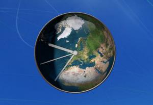 Enlarge EarthClock Screenshot