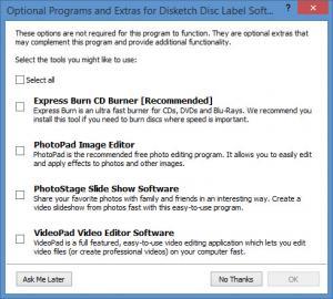 Enlarge Disketch Screenshot