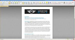Enlarge PDF-XChange Editor Screenshot
