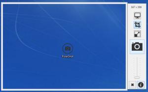 Enlarge PolarShot Screenshot