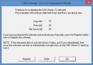 Enlarge CAD Viewer Screenshot