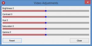 Enlarge ROX Player Screenshot