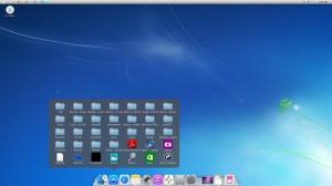 Enlarge OS X Mavericks UX Pack Screenshot