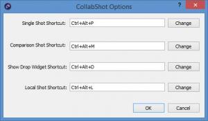 Enlarge CollabShot Screenshot