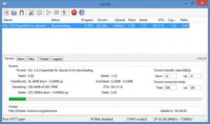Enlarge Halite Screenshot