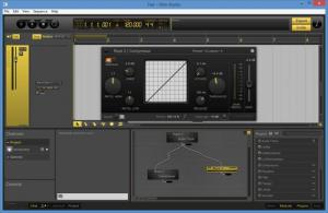 Enlarge Ohm Studio Screenshot