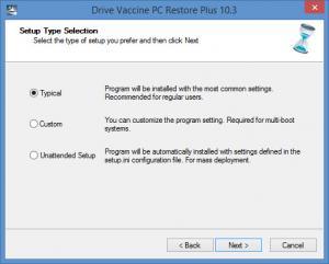Enlarge Drive Vaccine Screenshot