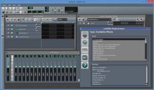 Enlarge LMMS Screenshot
