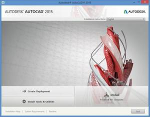 Enlarge AutoCAD Screenshot