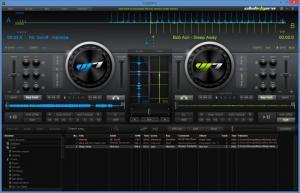 Enlarge ClubDJPro Screenshot