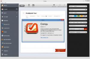 Enlarge Conqu Screenshot