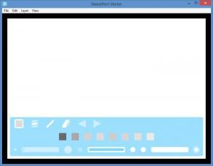 Enlarge SketchPort Screenshot