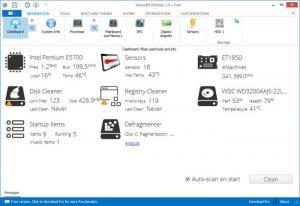 Enlarge Enhanso Screenshot