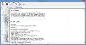 Enlarge WinAudit Screenshot