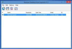 Enlarge ReIcon Screenshot