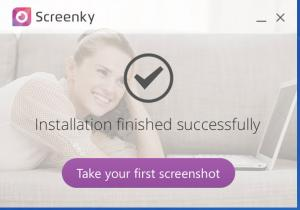 Enlarge Screenky Screenshot
