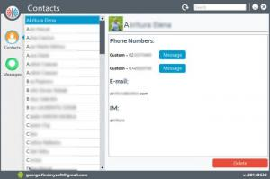 Enlarge Moaxis Screenshot