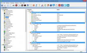 Enlarge SIW Pro Edition Screenshot