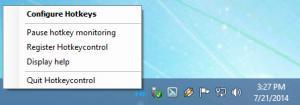 Enlarge Hotkeycontrol Screenshot