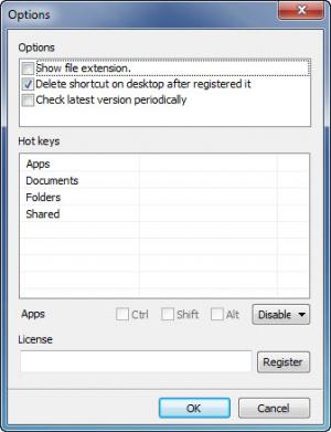 Enlarge LilyBox Screenshot