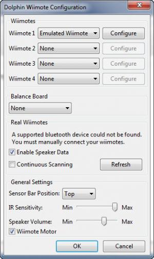 Enlarge Dolphin Emulator Screenshot