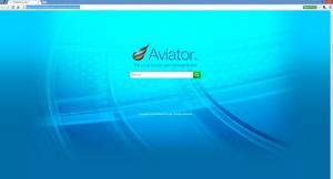 Enlarge WhiteHat Aviator Screenshot