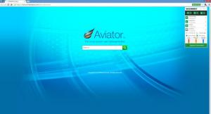 Enlarge WhiteHat Aviator Screenshot