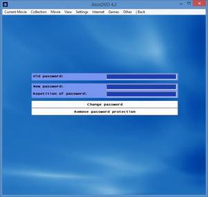 Enlarge AtonDVD Screenshot