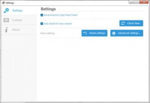 Enlarge CopyTrans Drivers Installer Screenshot