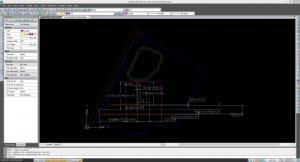Enlarge nanoCAD Screenshot