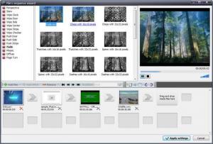 Enlarge VSDC Free Video Editor Screenshot