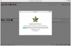 Enlarge TorrentRover Screenshot