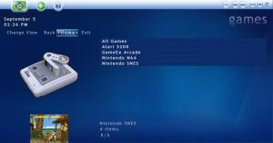 Enlarge GameEx Screenshot