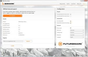 Enlarge 3DMark 11 Screenshot