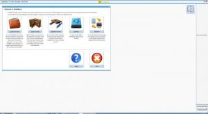 Enlarge SmileBook Screenshot
