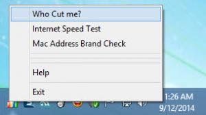 Enlarge NetCut Defender Screenshot