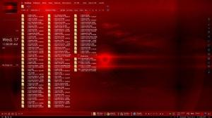 Enlarge WX Smart Desktop Screenshot