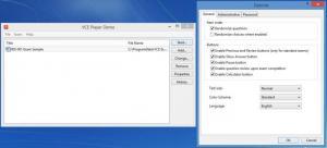 Enlarge VCE Exam Simulator Screenshot