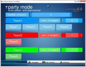 Enlarge UltraStar Deluxe Screenshot