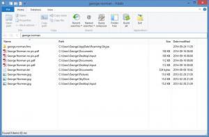 Enlarge Hddb Screenshot
