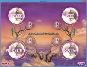 Enlarge Bejeweled Screenshot